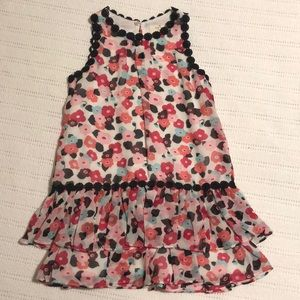 Kate Spade Flower Dress